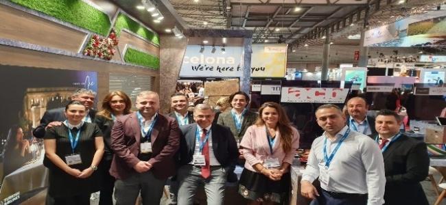 Antalya'da 2020'de 105 kongre düzenlenecek