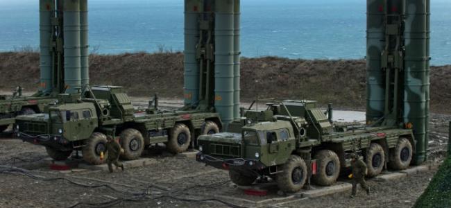 S-400 anlaşması ile ilgili kritik detaylar sızdı