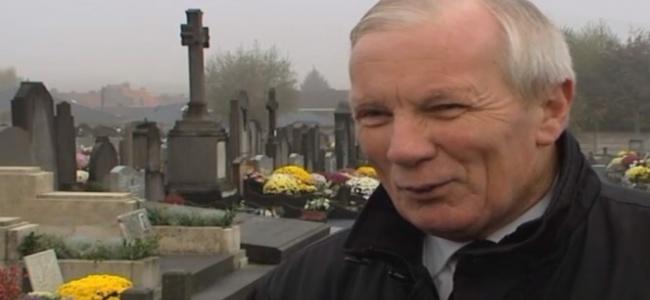Belediye Başkanı'nın boğazı kesilerek mezarlığa atıldı