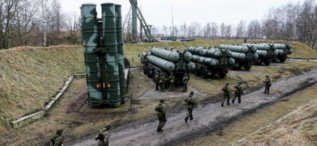 Rus Uzman S-400'ü yorumladı