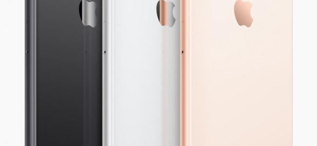 iPhone 8 heyecanı!