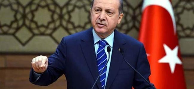 Erdoğan Barzani nasıl düşündüğümüzü 22 Eylül'den sonra görecek!