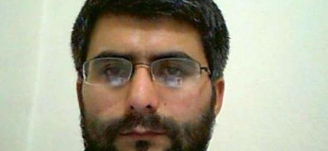 Antalya'da işsiz mühendis intihar etti