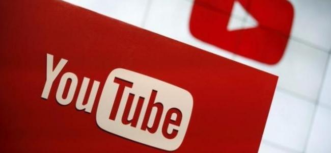 Youtube'a telefondan girince değişikliği fark edeceksiniz!