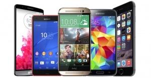 Cep Telefonlarına Dayanıklık Testi Geliyor