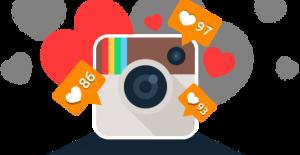 Trendsosyal ile Instagram 'da Takipçi Al