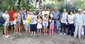 Antalya'da Kedileri Vahşice Katledenlere Karşı Tepki