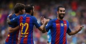 Galatasaray ve Barcelona Yönetimi Arda İçin El Sıkıştı
