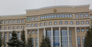 Kazakistan Tutuklanan Vatandaşları Hakkında Yanıt Bekliyor