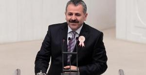 AK Parti'de Şaban Dişli'nin istifasında dikkat çeken zamanlama