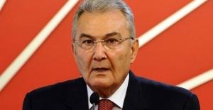 CHP Eski Genel Başkanı Deniz Baykal Tedavi Altına Alındı