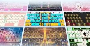 Popüler Klavye Uygulaması GO Keyboard Bilgilerinizi Çalıyor!