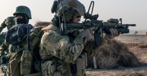 ABD Kuzey Kore Konusunda Önlemler Alıyor
