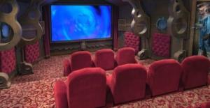 Ev sineması keyfi artık sizlerle