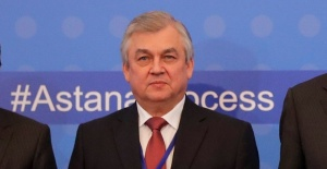 Rusya PYD Konusunda Tavrını Ortaya Koydu