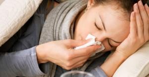 Grip Sezonu Mart Sonlarına Kadar Devam Edecek