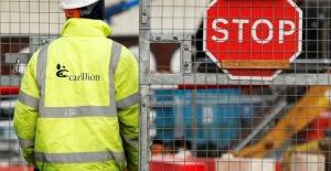 İngiliz İnşaat Şirketi Carillion Kredi Alamayınca İflasını Açıkladı
