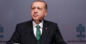 """Erdoğan Hayıflandı """"Demek ki bir şeyleri eksik bırakmışız"""""""