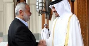 Katar'dan Gazze'ye 9 Milyon Dolar Yardım!