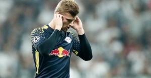Werner Beşiktaş Maçını Hafızasından Silemiyor