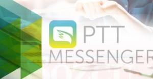 Whatsapp 'a Rakip Olarak PTT Messenger Kullanılacak