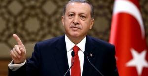 Erdoğan: Yapılanları Görünce Cumhurbaşkanı Olmaktan Utanıyorum!