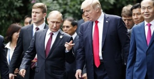ABD ve Rusya Arasındaki Gizli Anlaşmanın Detayları! Savaşmamak İçin..