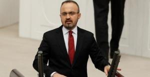 """Ak Parti'den CHP-İYİ Parti İttifakına İlk Yorum! """"Okeye Dördüncü.."""""""