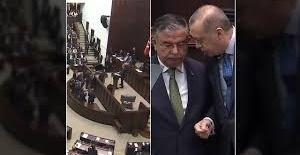 Erdoğan İsmet Yılmaz'ı Neden Kürsüye...