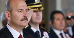 Süleyman Soylu'ya Polis Takibi Mi Var? Bakanlık'tan Açıklama
