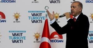 Ak Parti'den Müjde Üstüne Müjde.. Erdoğan Açıkladı!