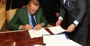 Erdoğan, Ak Partili 120 Vekil Hakkında...