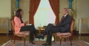 Erdoğan'dan BBC'ye: Kazanamazsak Zil Takıp Oynarsınız!