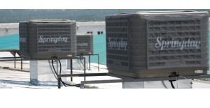 Evaporatif soğutucumdan daha fazla verim almak için neler yapabilirim?