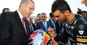 """Kenan Sofuoğlu Kariyerini Sonlandırıyor! """"Cumhurbaşkanım İstedi.."""""""