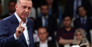 Erdoğan'dan İnce'ye: Dershane Yönetemeyen Ülkeyi Nasıl Yönetecek?