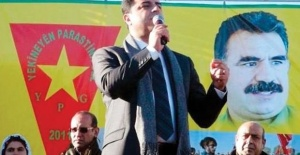 Türkiye'ye Küstah 'Demirtaş' Çağrısı!