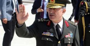 Hulusi Akar'dan Türk Silahlı Kuvvetleri'ne Veda Mektubu!