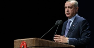 Başkan Erdoğan'dan Ekonomi Mesajı: Çok Büyük Badire Atlattık!
