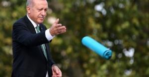 Erdoğan'dan ABD'ye Rest: Suç İşleyen Bedelini Ödeyecek!