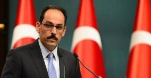 İbrahim Kalın'dan ABD'ye Uyarı: Türkiye'yi Kaybedeceksiniz!