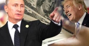 Trump'tan Putin'i Kızdıracak Karar! Milyon Dolarlık Varlığı Bloke Etti!