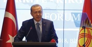 Erdoğan'dan Dolar Açıklaması: Bu Egemenliğe Son Vermemiz Gerekiyor!