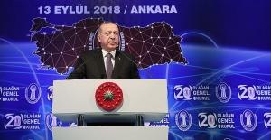Erdoğan'dan Kriz Fırsatçılarına...