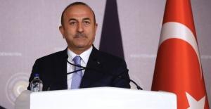Mevlüt Çavuşoğlu'ndan İdlib Açıklaması:...
