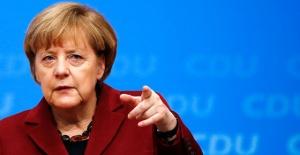 Almanya'dan Suudi Arabistan'a Yaptırım: Silah Satışı Yapılamaz!