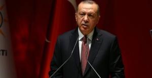 Başkan Erdoğan'dan Kaşıkçı Açıklaması:...