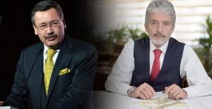 Gökçek-Tuna Tartışmasıyla İlgili Flaş İddia!Erdoğan Kavgaya El Koyacak