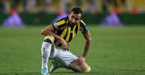 Mehmet Topal, 4 Hafta Sahalardan Uzak Kalacak