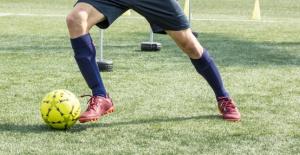 Halı Saha Ayakkabı İle Doğru Spor Yapın